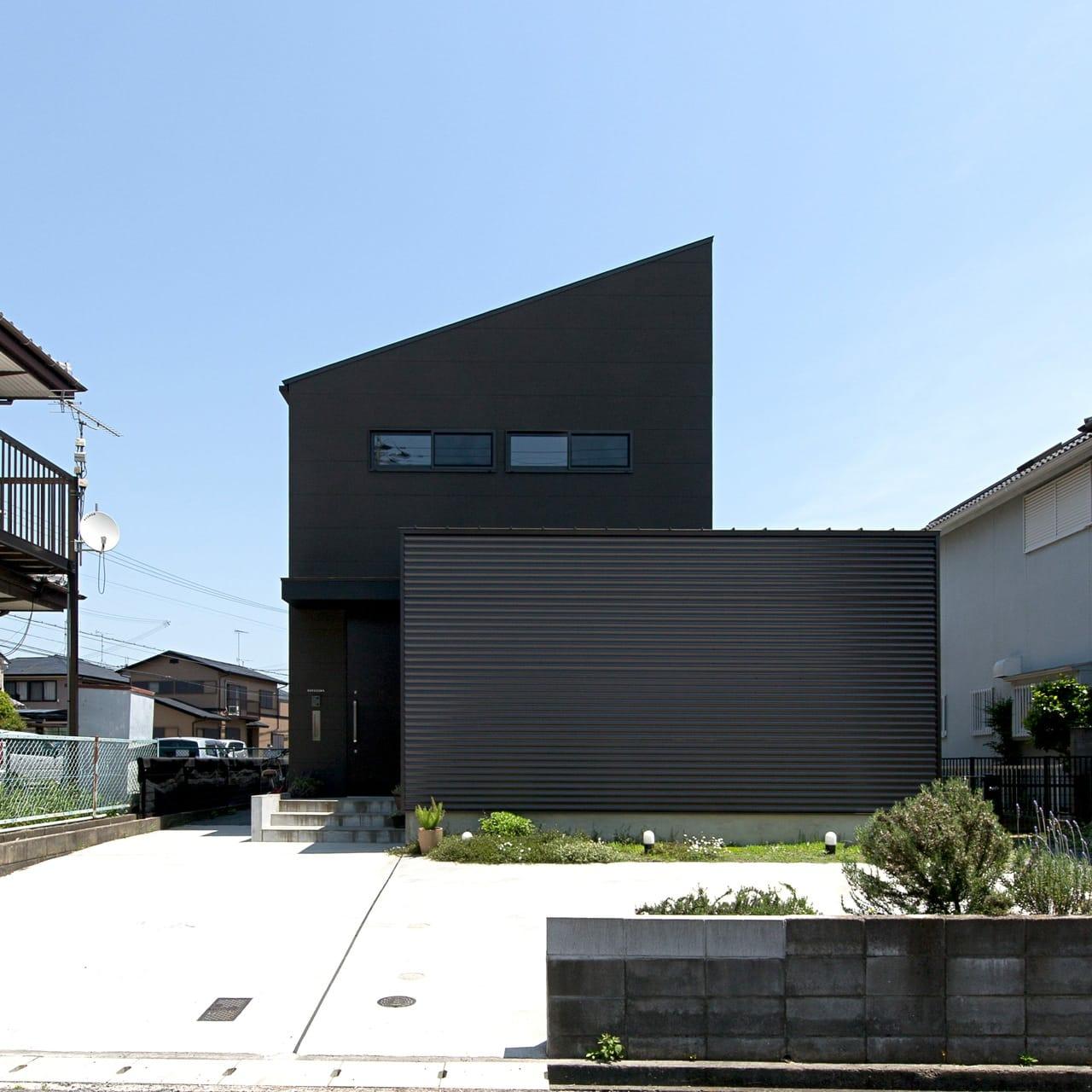 バランスのとれた優等生住宅