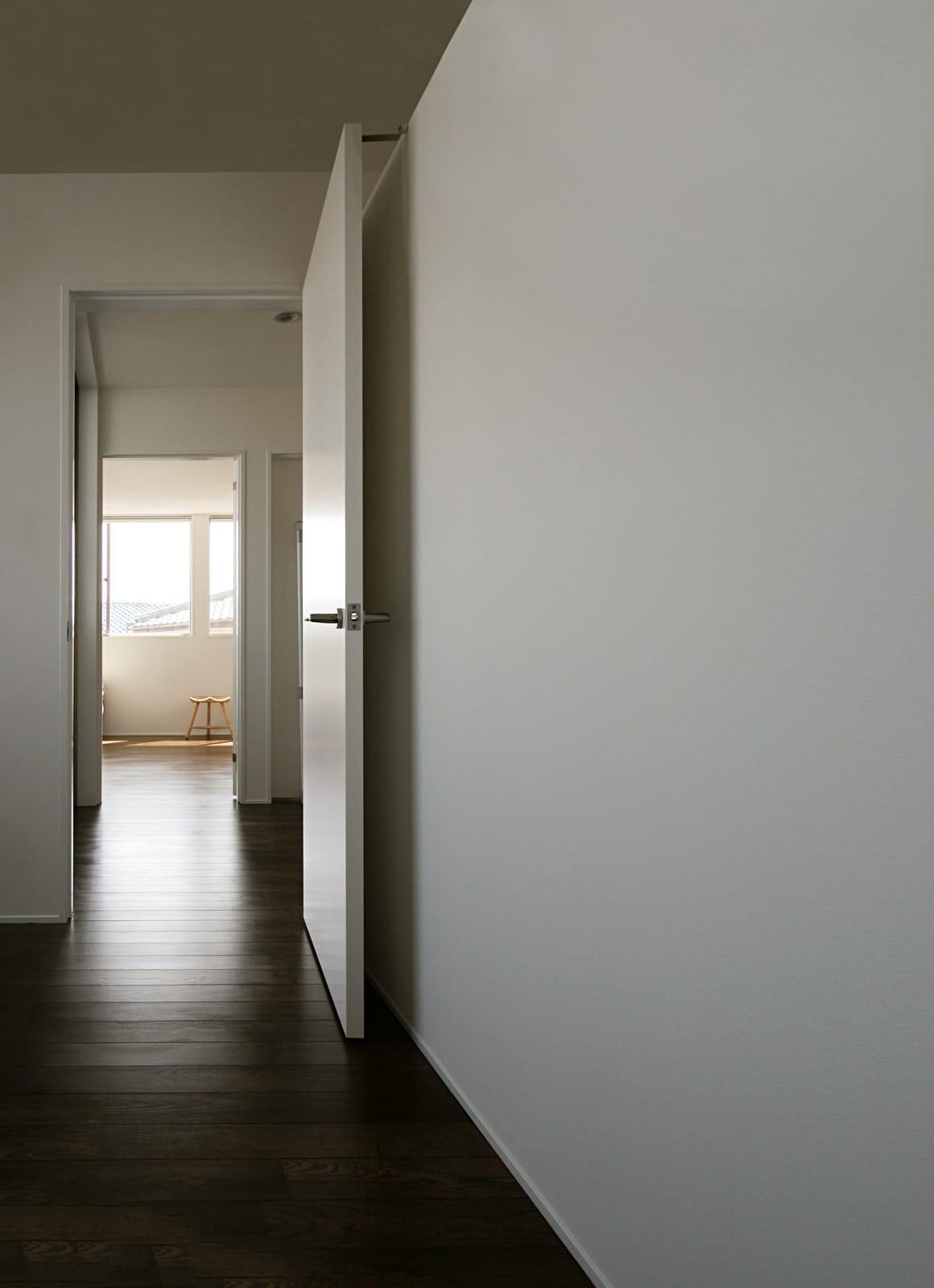 無駄を省いたローコスト住宅の部屋1