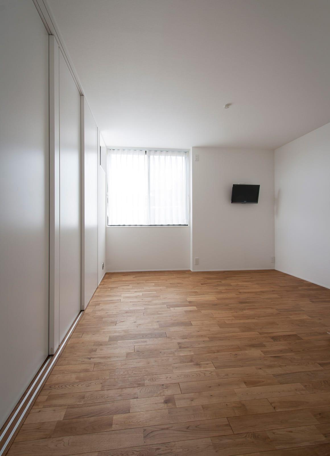 展望バルコニーのある家の部屋2