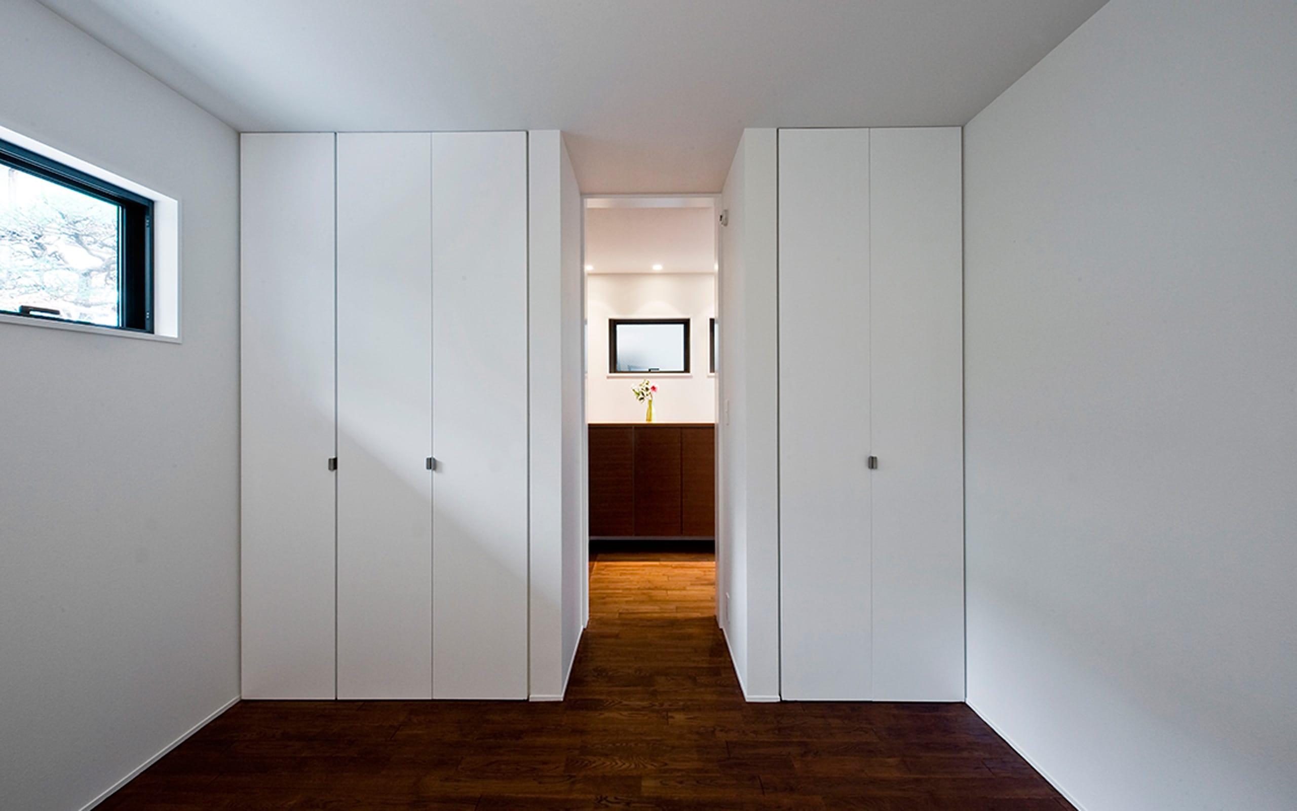 コンパクト須磨ッシュ住宅の部屋3