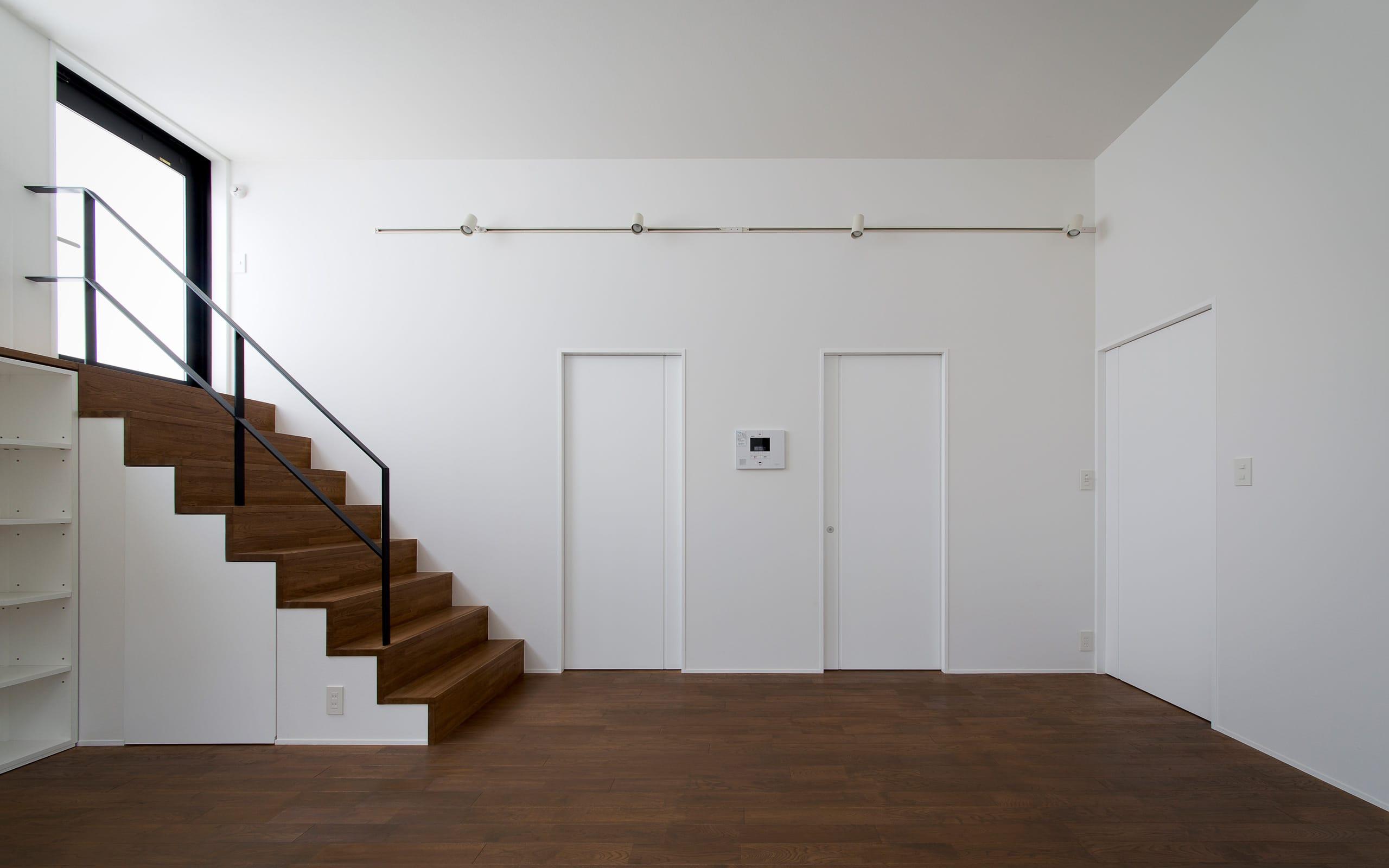 ノスタルジックグリーンハウスの部屋1