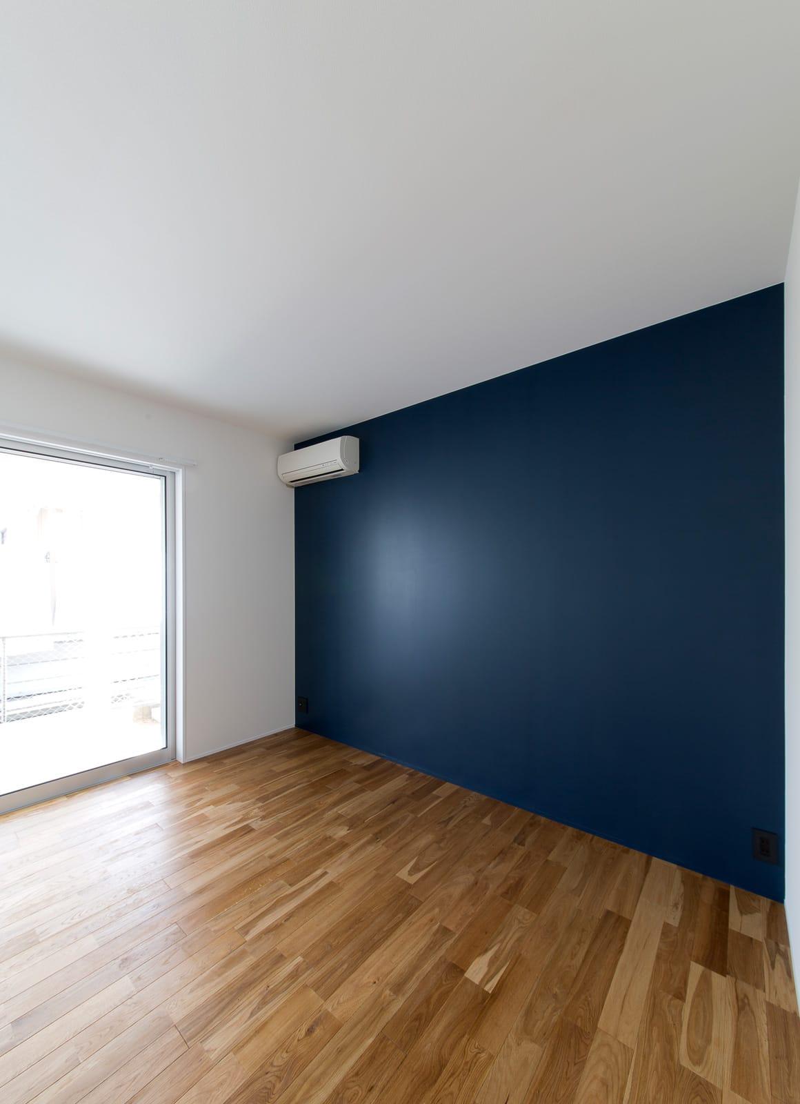 スライダーハウスの部屋2