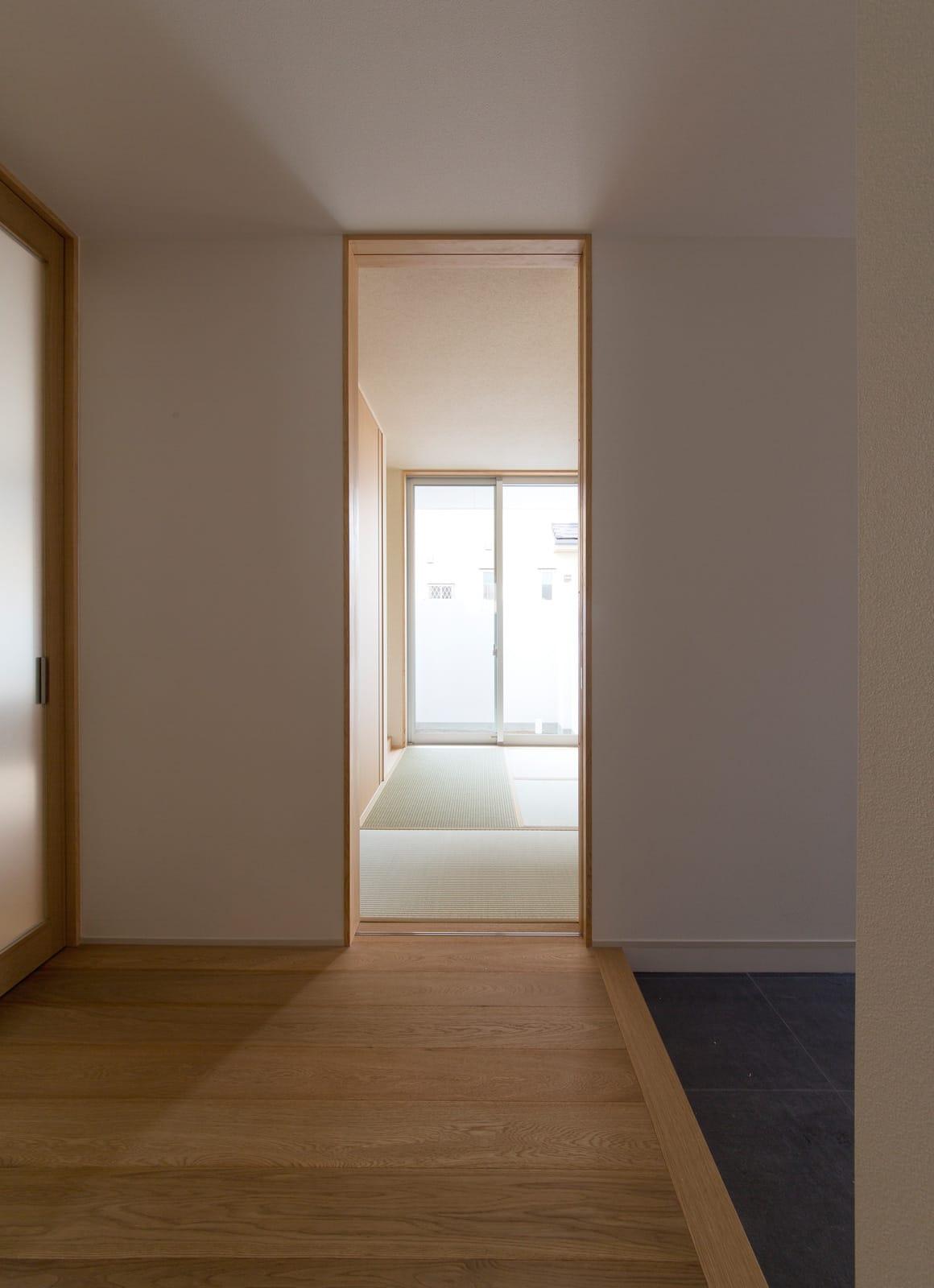 ハイジハウスの部屋1