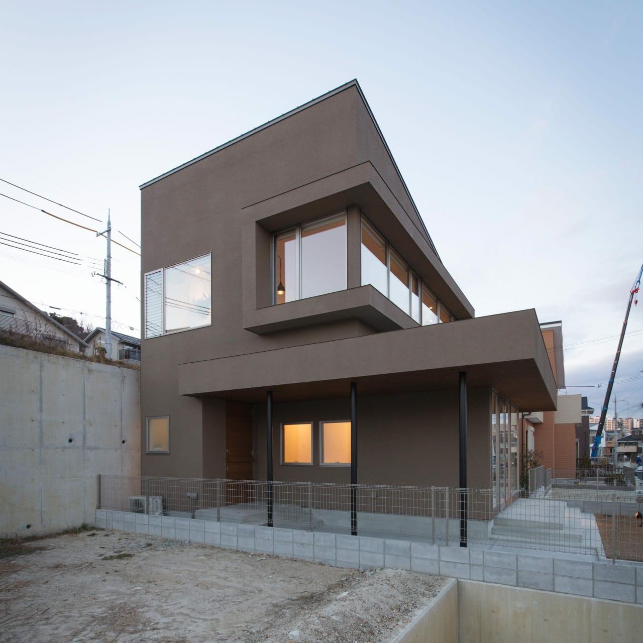 塩屋 No.1 ハウス