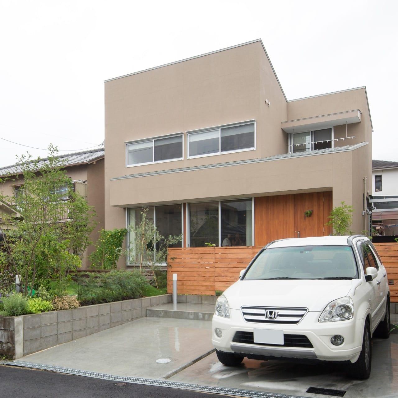川西 GREEN HOUSE