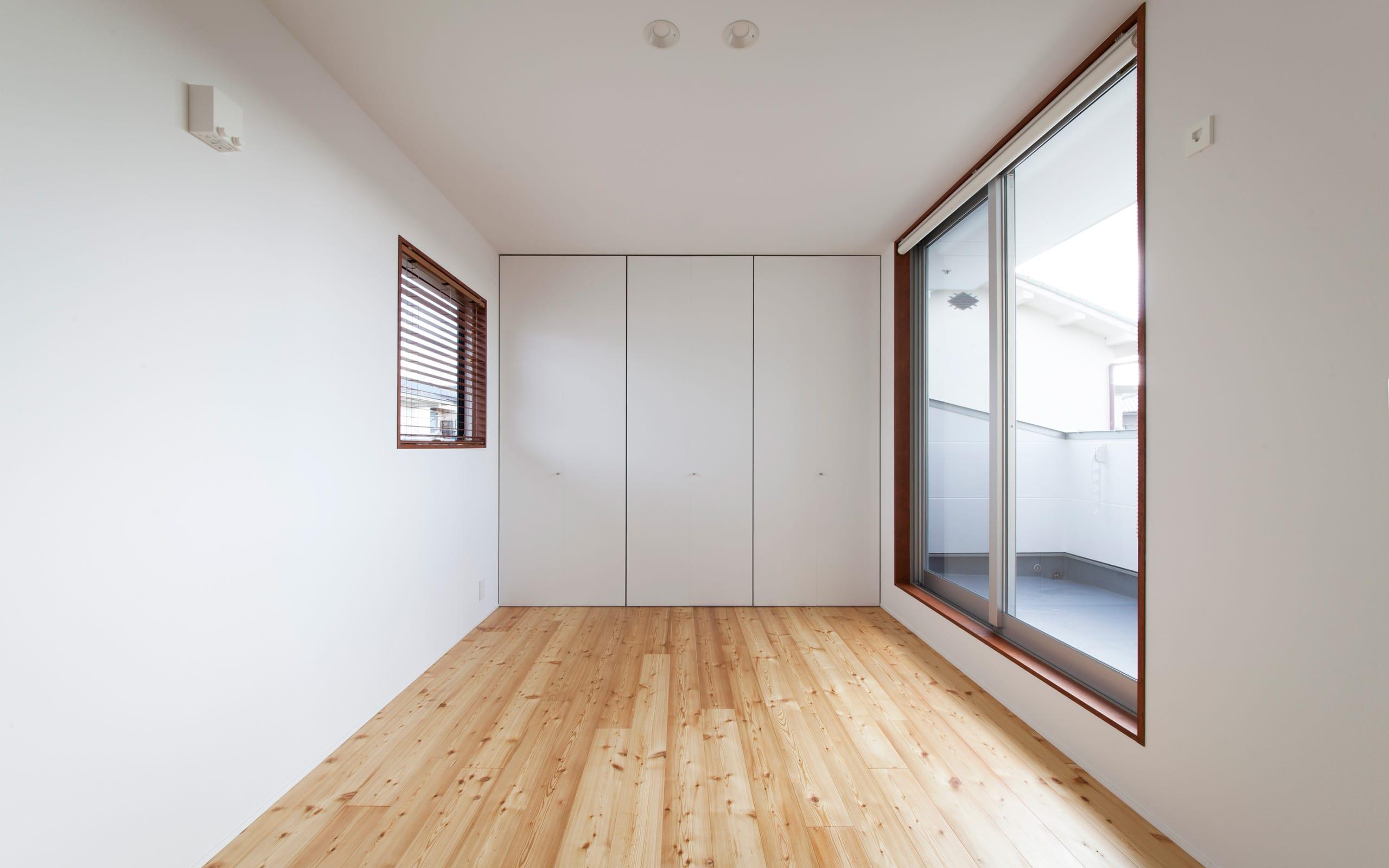 川西 GREEN HOUSEの部屋1