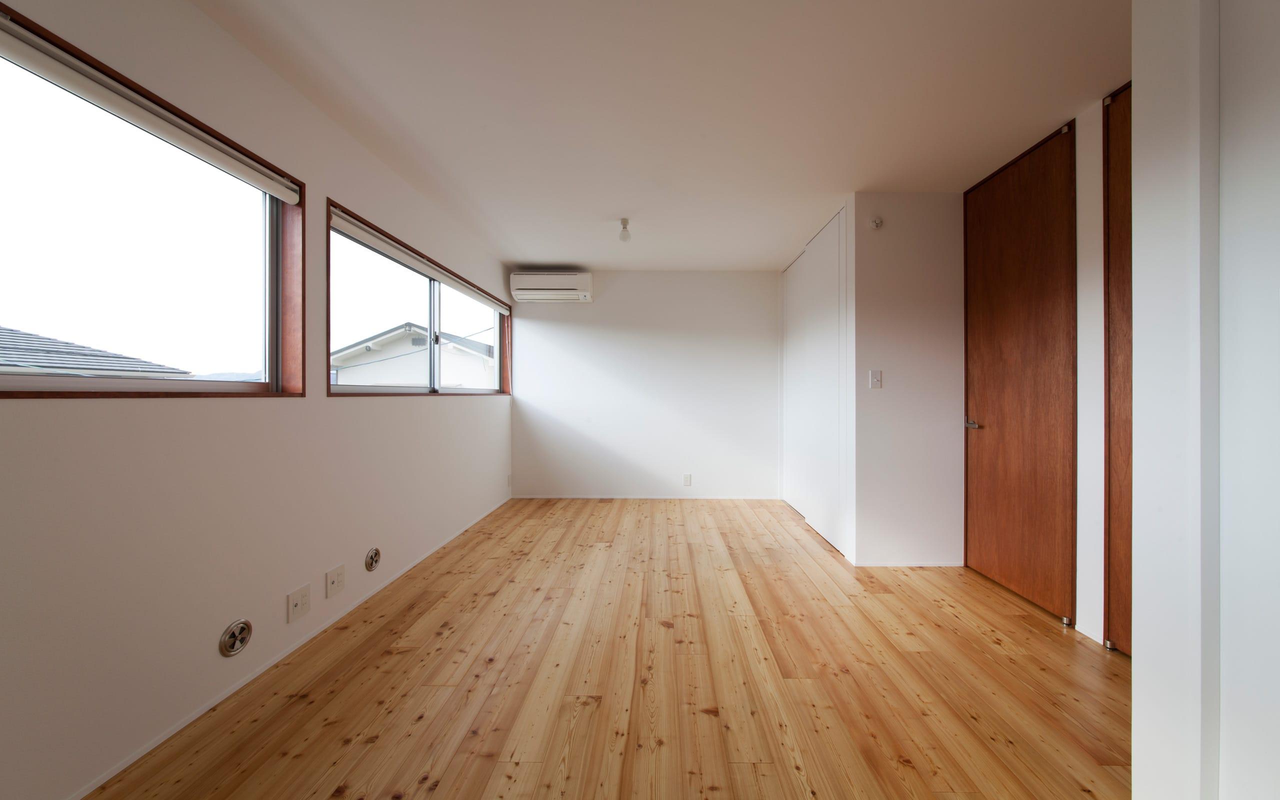 川西 GREEN HOUSEの部屋2