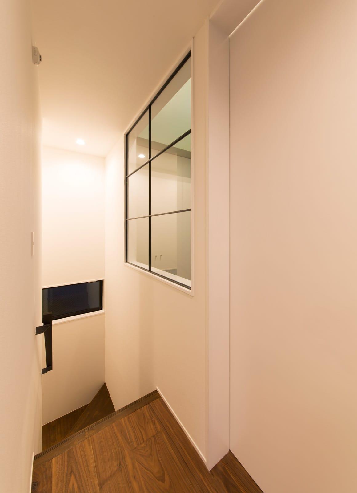 ブルックリンハウスの部屋1