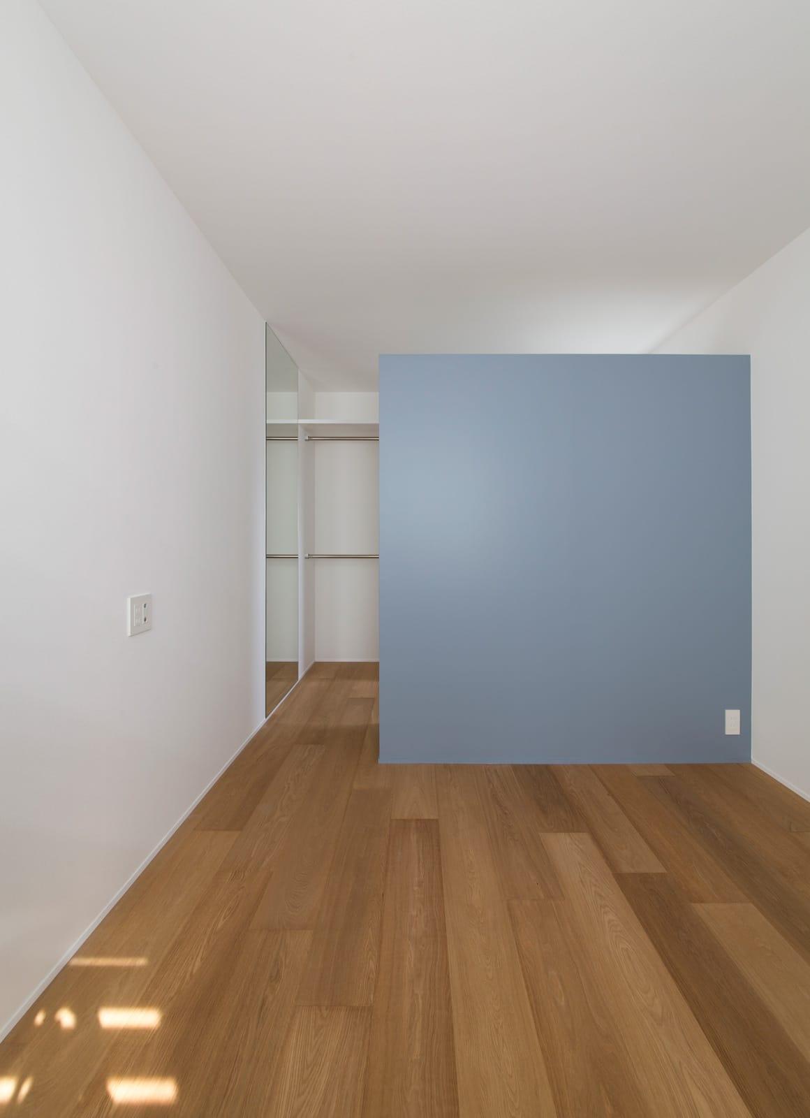 フィッシャーマンハウスの部屋4