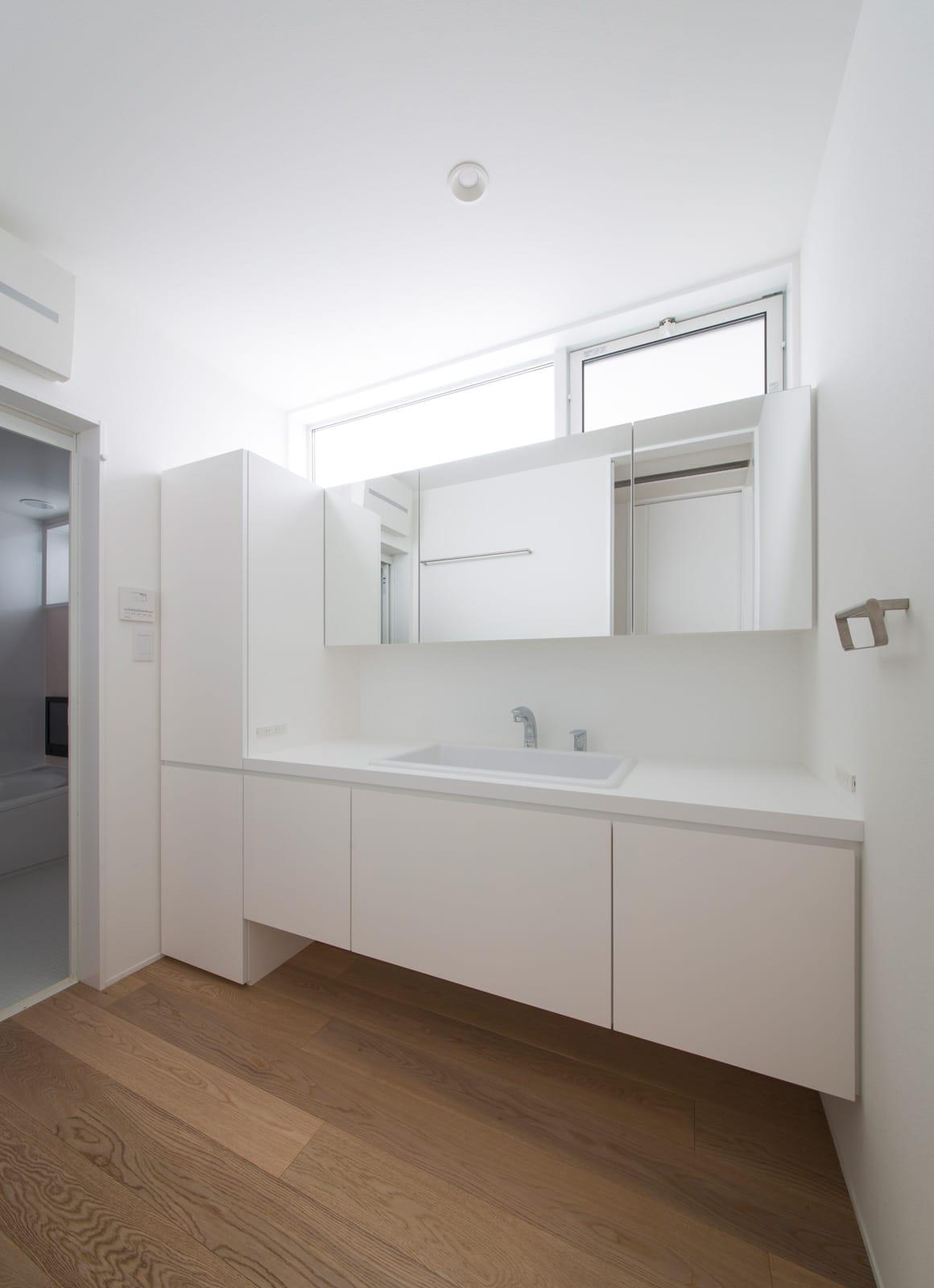 スカッとハウスの浴室・洗面室1