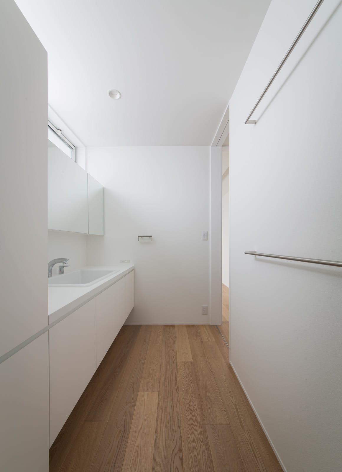 スカッとハウスの浴室・洗面室2