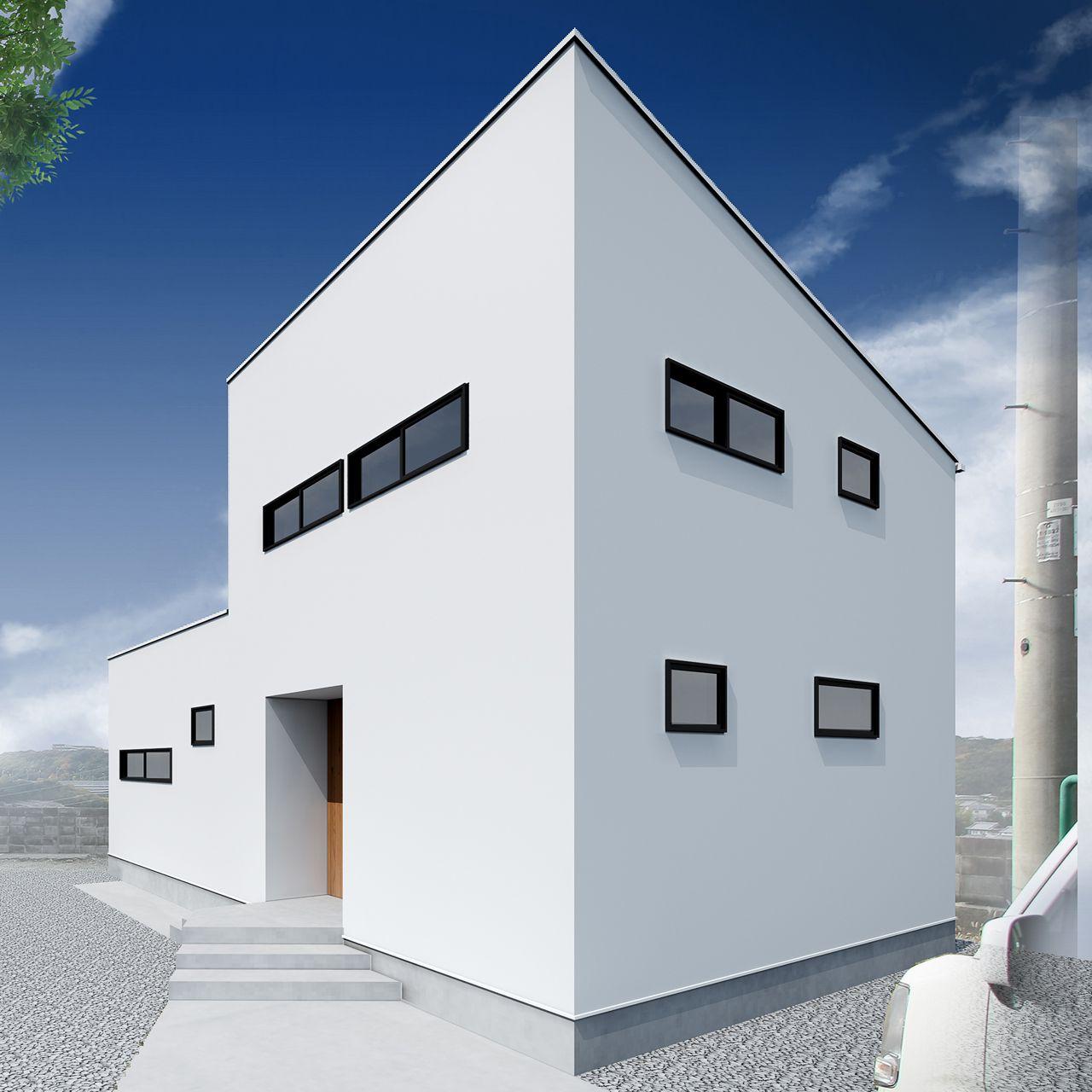 ルンバブルハウス